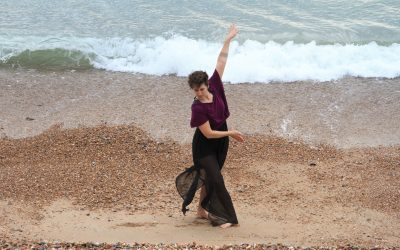 Dance, Meaning, Nature & You